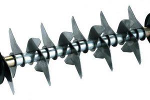 cuchillas escarificador